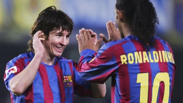 """Những ngôi sao xuất sắc ở tuổi 21: Messi, CR7 chào thua Ronaldo """"béo"""" - 9"""