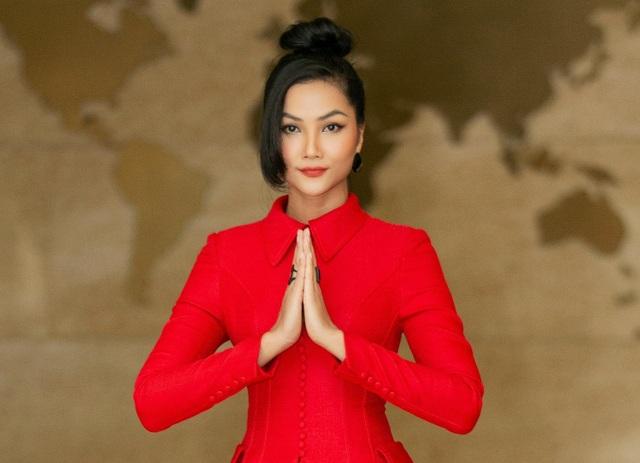HHen Niê, Lê Thúy… hành động nhanh chóng để giúp đỡ bà con miền Trung - 3