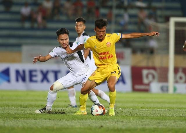 Vòng 1/8 Cúp Quốc gia: HLV Huỳnh Đức về lại sân Thống Nhất - 2
