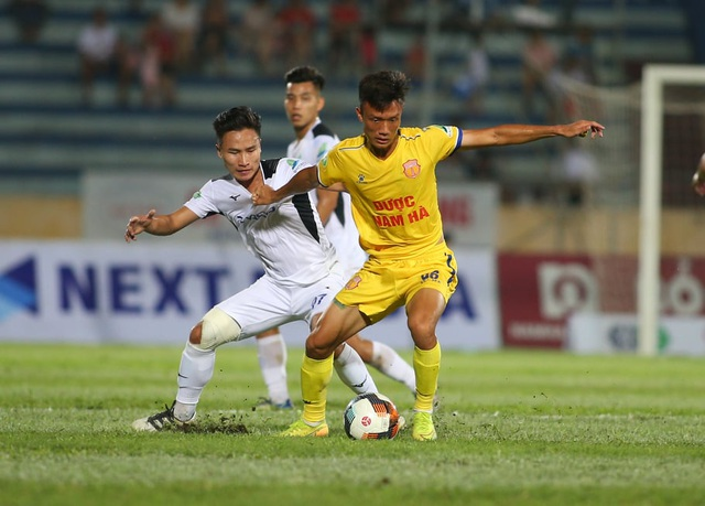 Thua Nam Định, HA Gia Lai chia tay Cúp Quốc gia - 2
