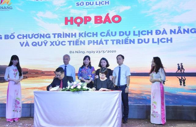 """""""Đà Nẵng thank you"""": Lãnh đạo thành phố sẽ gửi thư cảm ơn du khách - 1"""