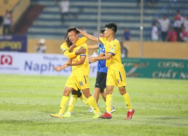 Thua Nam Định, HA Gia Lai chia tay Cúp Quốc gia - 3
