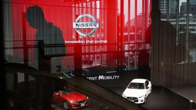 Pháp cảnh báo nguy cơ hãng xe Renault bị xoá sổ - 2