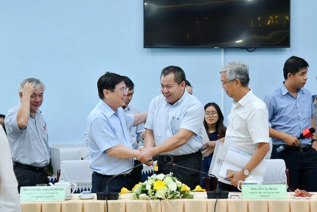 TPHCM: Tháng 10 sẽ hoàn thành dự án chống ngập gần 10.000 tỷ đồng - 4