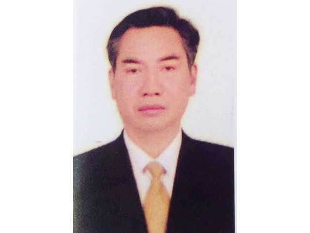Vụ cựu Phó Chủ tịch huyện tham ô hơn 40 tỷ: Trả hồ sơ điều tra bổ sung - 1