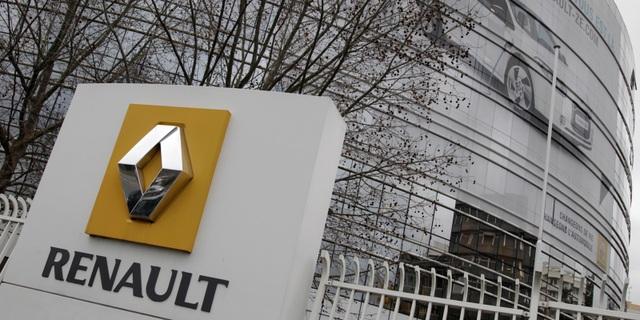 Pháp cảnh báo nguy cơ hãng xe Renault bị xoá sổ - 1