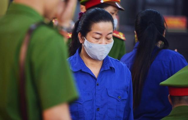 Cuộc ngã giá 440 triệu đồng để nâng điểm 3 môn cho thí sinh ở Sơn La - 1