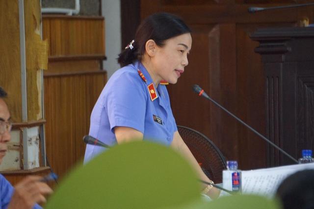 Vụ gian lận thi cử ở Sơn La: Cựu phó giám đốc Sở GDĐT nói bị ép cung! - 2