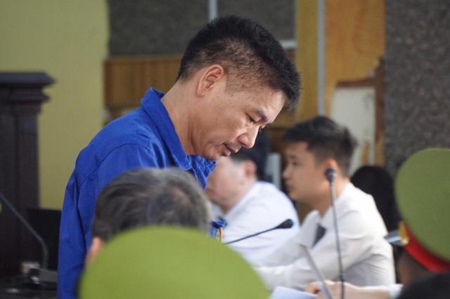 Vụ nâng điểm thi Sơn La: Lò Văn Huynh 21 năm tù, cựu Thượng tá 8 năm tù - 4
