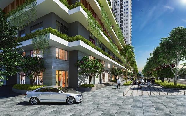 """Bất động sản Quy Nhơn hậu Covid-19: Cơ hội mua chung cư """"giá trị thực"""" - 2"""