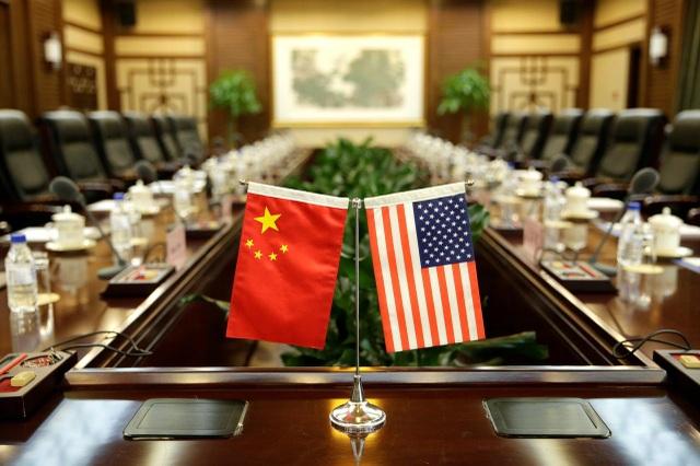 """Mỹ liệt vào """"danh sách đen"""" thêm 33 doanh nghiệp, tổ chức Trung Quốc - 1"""