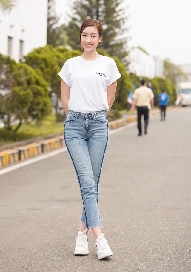 Hoa hậu Đỗ Mỹ Linh, Trần Tiểu Vy cùng dàn Á hậu đi hiến máu nhân đạo - 3