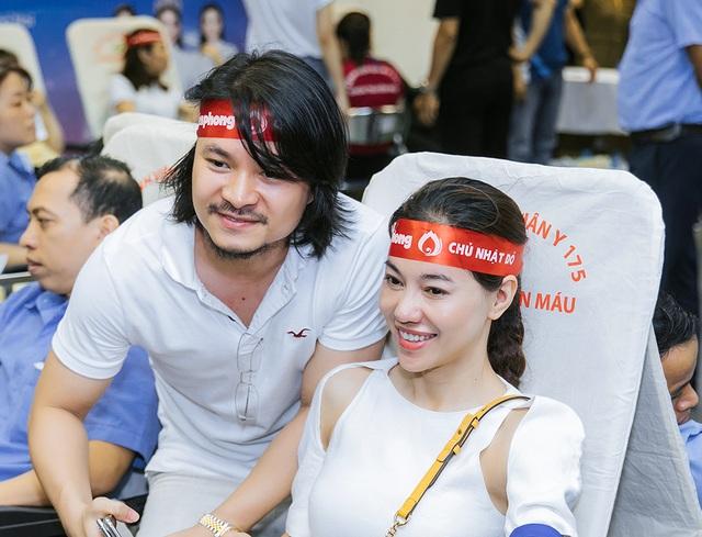 Hoa hậu Đỗ Mỹ Linh, Trần Tiểu Vy cùng dàn Á hậu đi hiến máu nhân đạo - 10