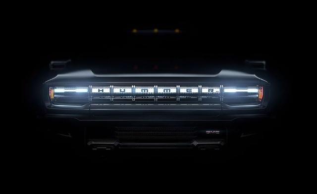 Hummer thế hệ mới sẽ là xe có thể tháo rời mui - 2