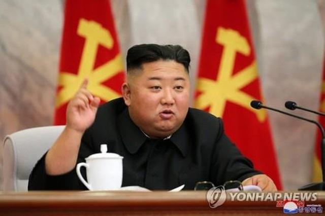 Ông Kim Jong-un tái xuất, tuyên bố tăng cường răn đe hạt nhân - 1