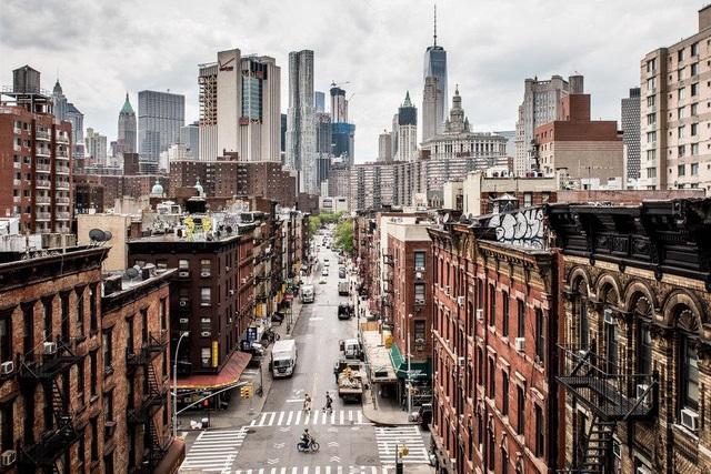 Nhà giàu Mỹ tháo chạy khỏi New York, giá BĐS ngoại thành tăng chóng mặt - 1