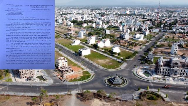 Vụ chuyển đổi sân golf Phan Thiết: Thanh tra Chính phủ báo cáo thế nào? - 5
