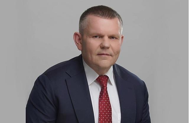 Nghị sĩ Ukraine nghi bị bắn chết trong phòng làm việc - 1