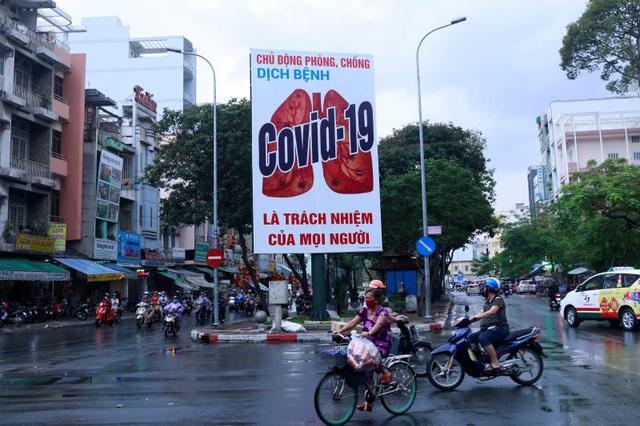 Việt Nam được xếp hạng là nước chống dịch Covid-19 tốt nhất thế giới - 1