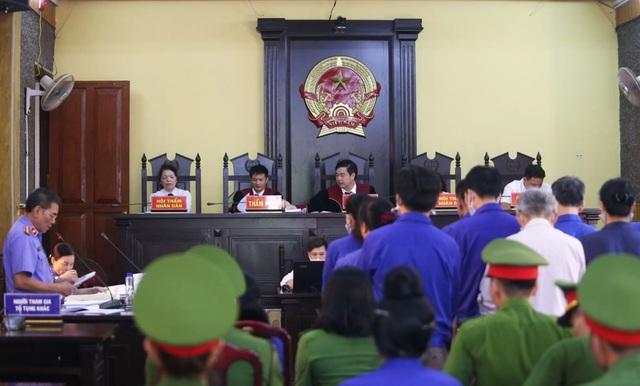 Cựu phó giám đốc Sở GDĐT Sơn La bị đề nghị 7-8 năm tù - 3