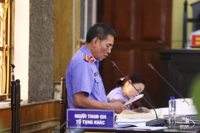 Cựu phó giám đốc Sở GDĐT Sơn La bị đề nghị 7-8 năm tù - 1
