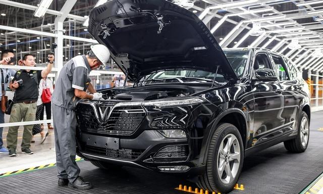 Nóng: Hai tháng nữa, người mua xe mới được giảm 50% phí trước bạ - 1