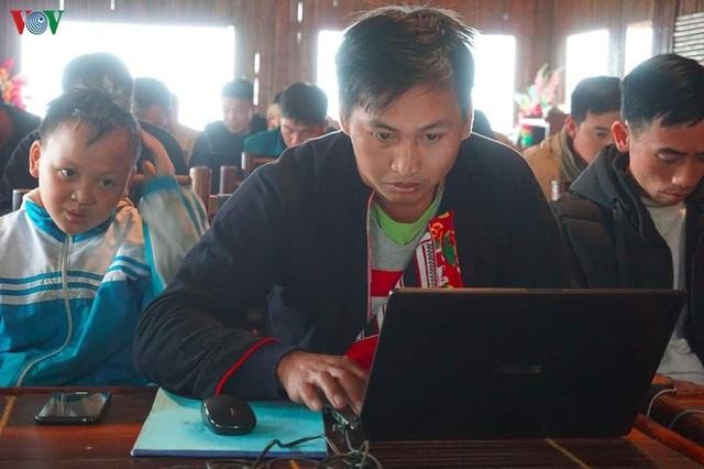 Chàng trai Dao khởi nghiệp từ mô hình du lịch homestay - 1