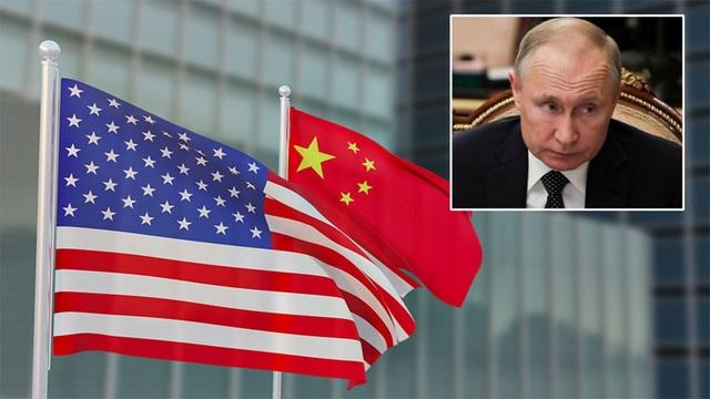 Balance - the headache problem of Russia in the post-Covid-19 - 1 period