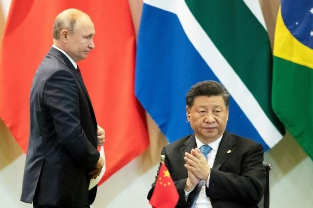 Balance - the headache problem of Russia in the post-Covid-19-2 period