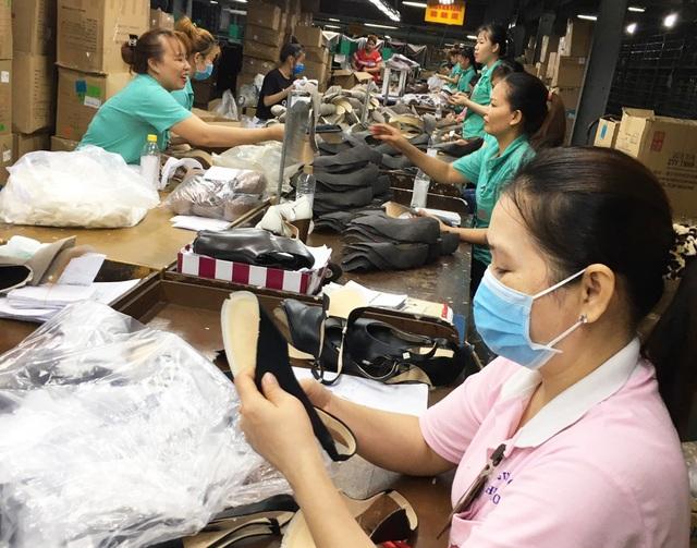 Thực hư thông tin công ty giày da có hàng ngàn lao động ở TPHCM phá sản - 4