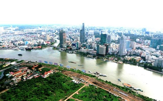 TP HCM đề xuất điều chỉnh quy hoạch 3 khu vực thuộc Khu đô thị sáng tạo - 1