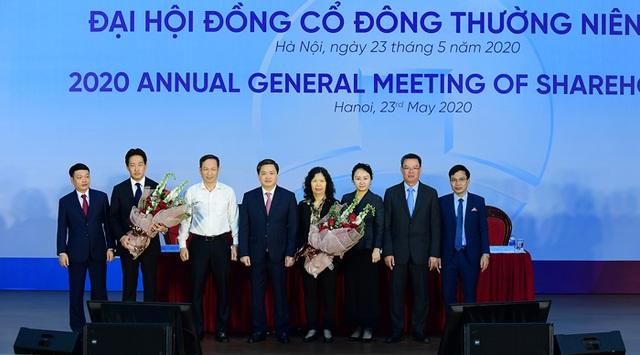 Đại hội đồng cổ đông VietinBank 2020 thông qua các mục tiêu cơ bản - 2