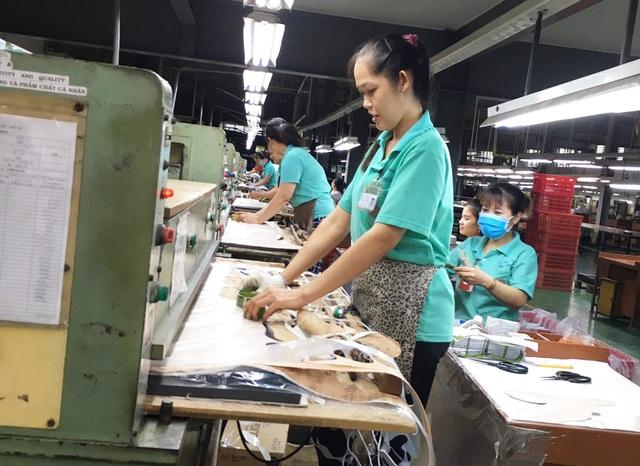 Thực hư thông tin công ty giày da có hàng ngàn lao động ở TPHCM phá sản - 3