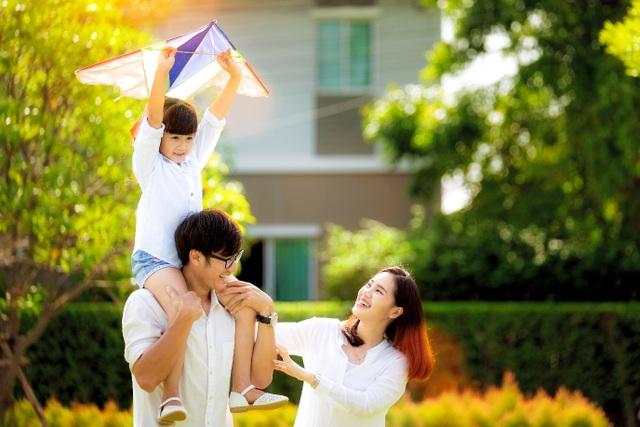 Sự chuyển dịch về quan niệm sống của gia đình hiện đại - 1