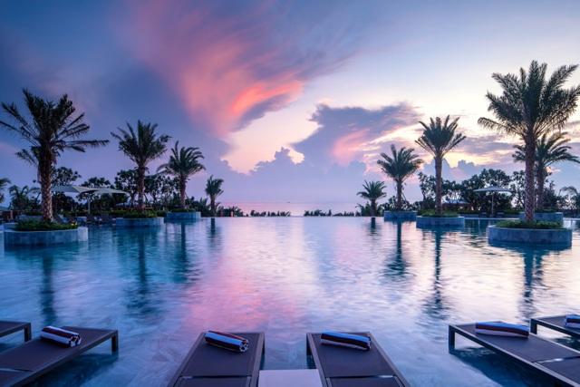 Hai khách sạn nghỉ dưỡng tại Cam Ranh vừa được công nhận đạt chuẩn 5 sao - 2