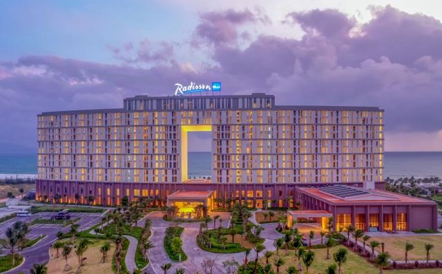 Hai khách sạn nghỉ dưỡng tại Cam Ranh vừa được công nhận đạt chuẩn 5 sao - 4