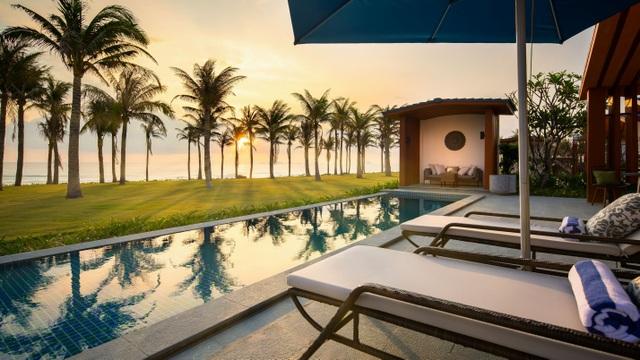 Hai khách sạn nghỉ dưỡng tại Cam Ranh vừa được công nhận đạt chuẩn 5 sao - 5