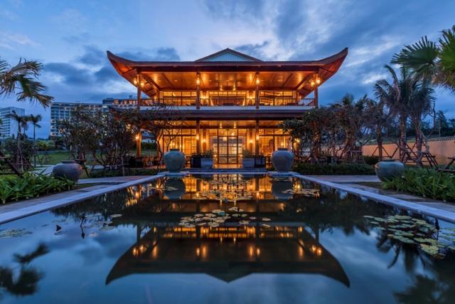 Hai khách sạn nghỉ dưỡng tại Cam Ranh vừa được công nhận đạt chuẩn 5 sao - 6