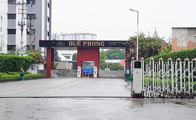 Công ty giày da Huê Phong sẽ cắt giảm thêm gần 1.600 lao động - 2