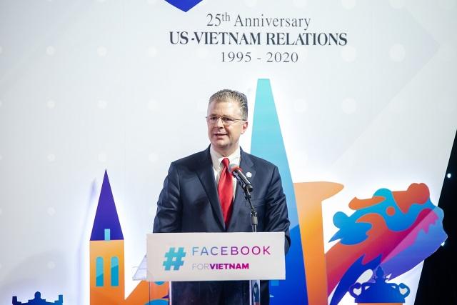 """Facebook ra mắt chiến dịch """"Facebook vì Việt Nam"""" - Ảnh minh hoạ 2"""