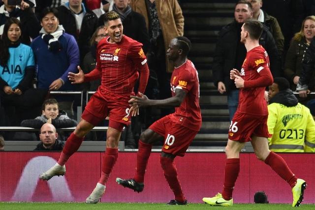 Những kỷ lục chờ Liverpool hoàn thành ở mùa giải 2019/20 - 2
