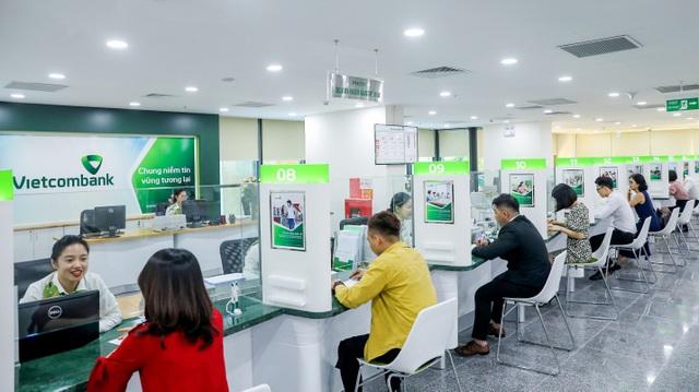 Vietcombank công bố giảm đồng loạt lãi suất tiền vay Giai đoạn 3 cho khách hàng bị ảnh hưởng bởi dịch Covid-19 - 2