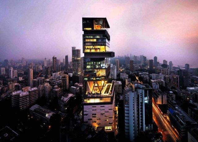 Giới thượng lưu tìm thấy bất động sản siêu sang tại Đà Nẵng - 1