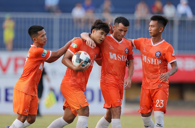 Đức Chinh trở lại, HLV Park Hang Seo bớt nỗi lo ở đội tuyển Việt Nam - 1