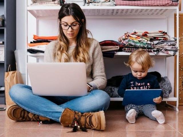 Nhiều hãng công nghệ cho phép nhân viên làm việc tại nhà mãi mãi - 1