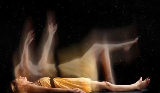 Lý giải mới về bí ẩn trải nghiệm cận tử khi một người sắp chết - 1