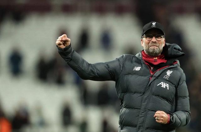 Những kỷ lục chờ Liverpool hoàn thành ở mùa giải 2019/20 - 1