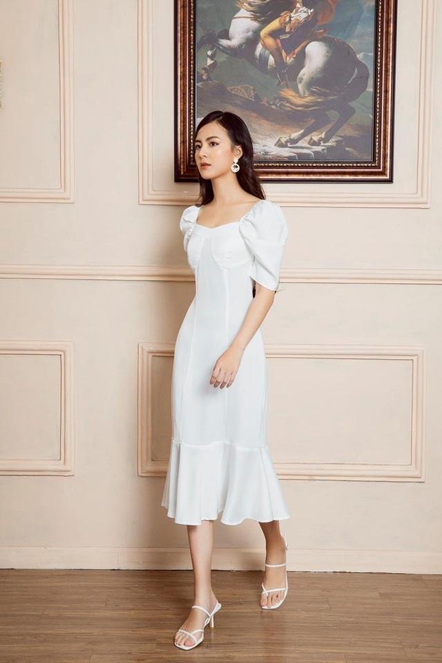 Nữ sinh 10X có nét đẹp giống diễn viên Thái Lan phim Friend zone - 5