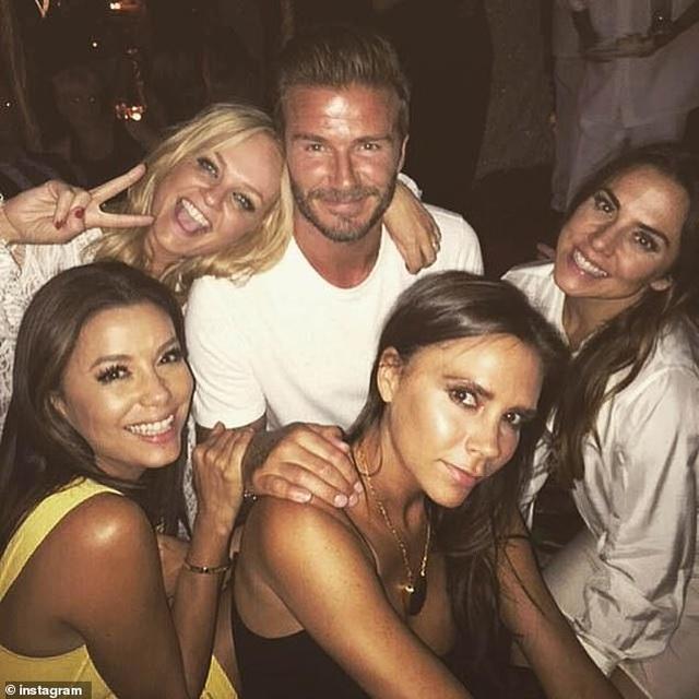 Choáng ngợp trước cách đón sinh nhật hoành tráng của gia đình Beckham - 8