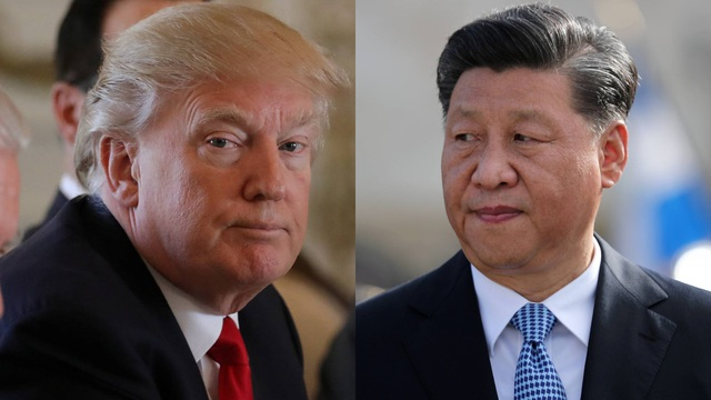 """Căng thẳng với Mỹ, Trung Quốc lại """"đe dọa"""" giảm giá đồng Nhân dân tệ - 1"""